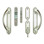 Satin Nickel whitmore hardware