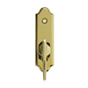 Bright Brass covington latch