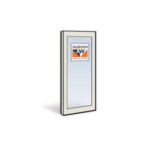 N4 primed sash with flat bottom DLO 15 3/4 x 48 3/16